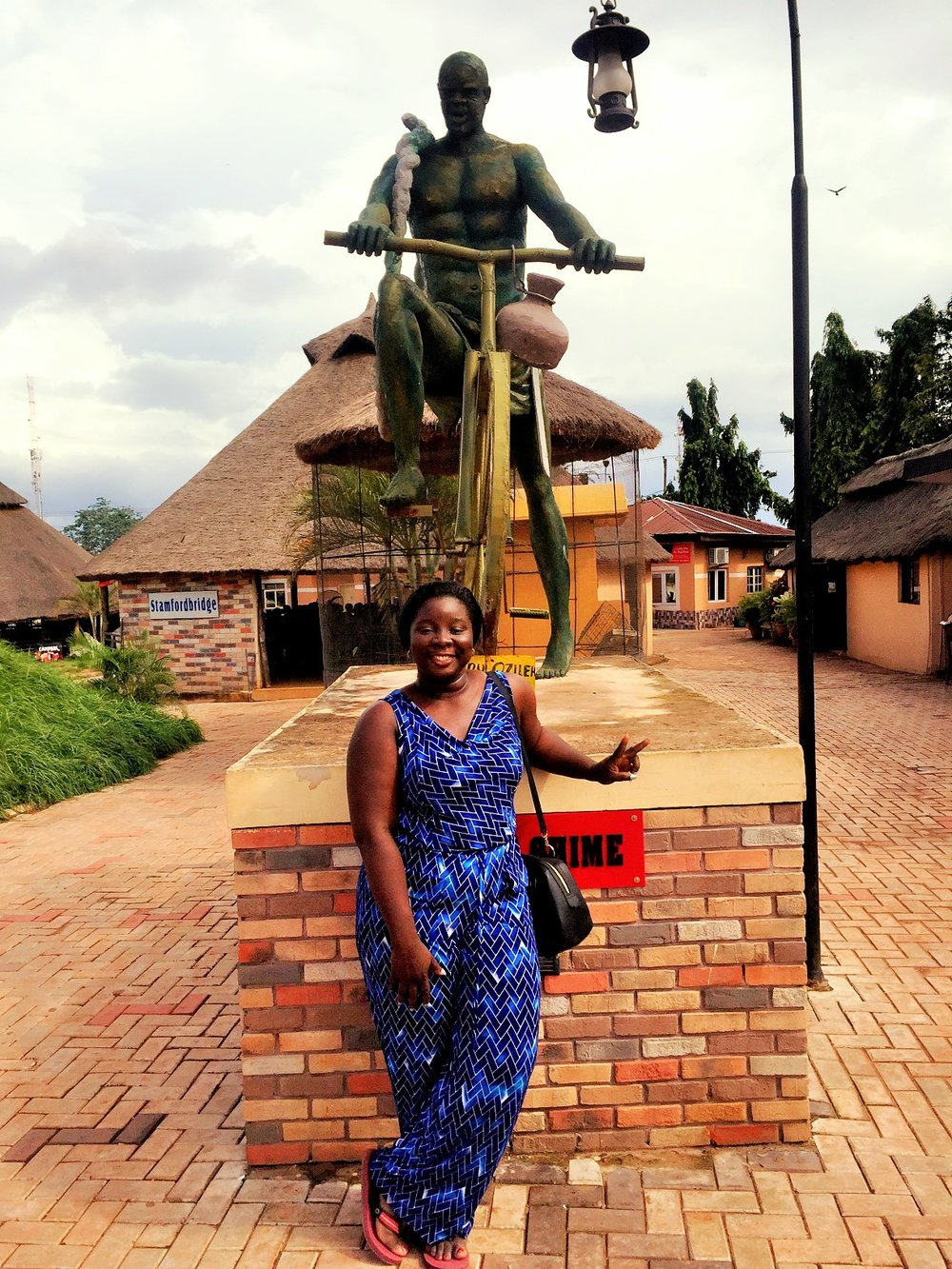 National Museum of Unity Enugu