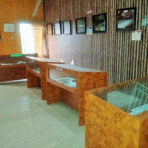 Yankari Museum