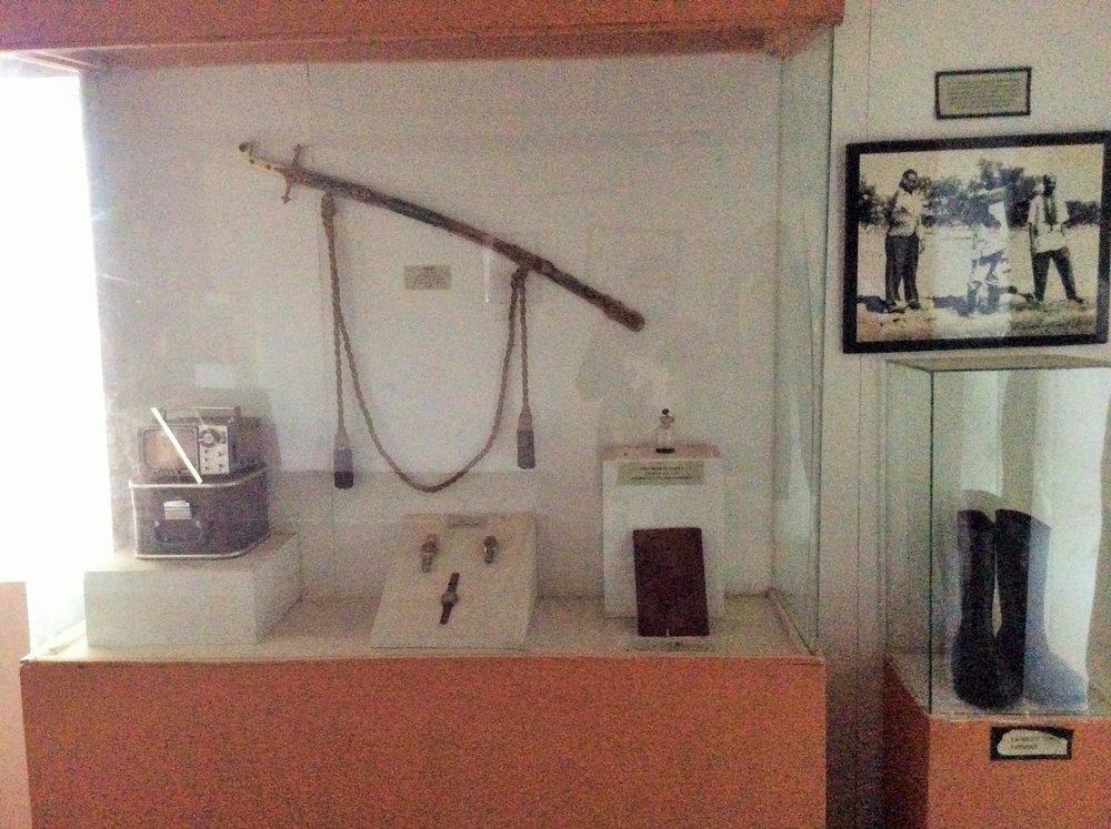 Sir Abubakar Tafawa Balewa's Museum