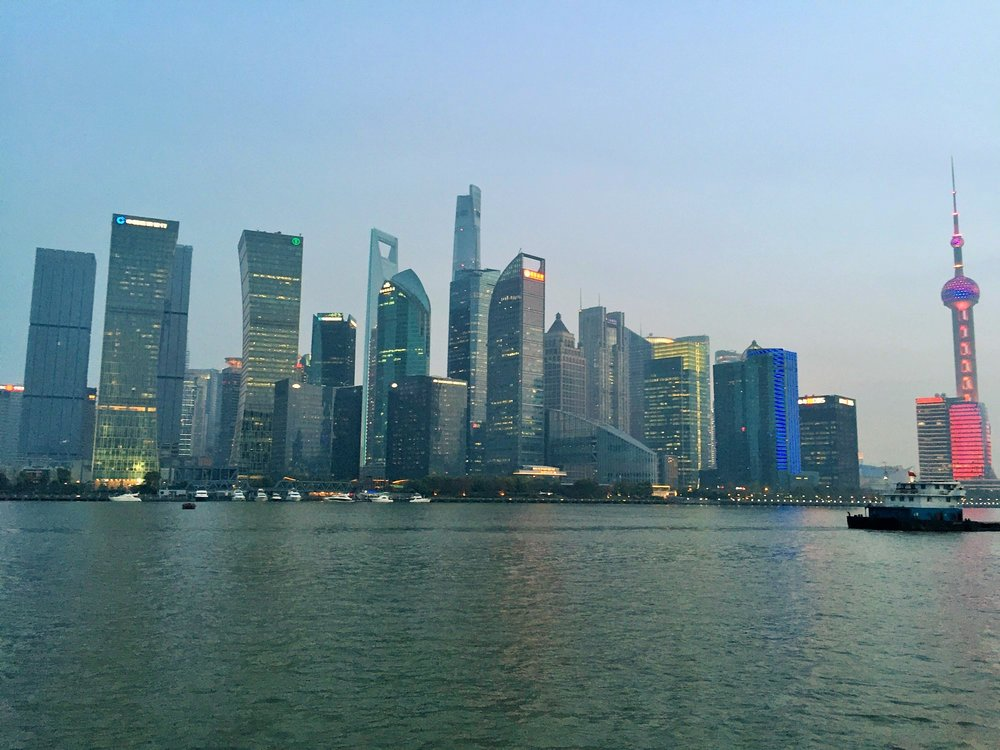 Shangai | City of life
