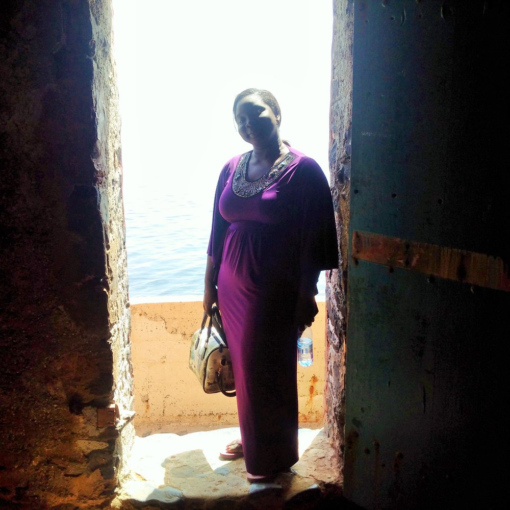 Door of No return | House of Slaves | Goree Island