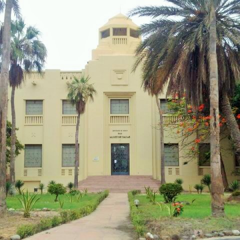 I FAN Museum of African Art