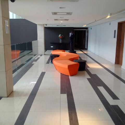 Radisson Blu, Dakar Sea Plaza