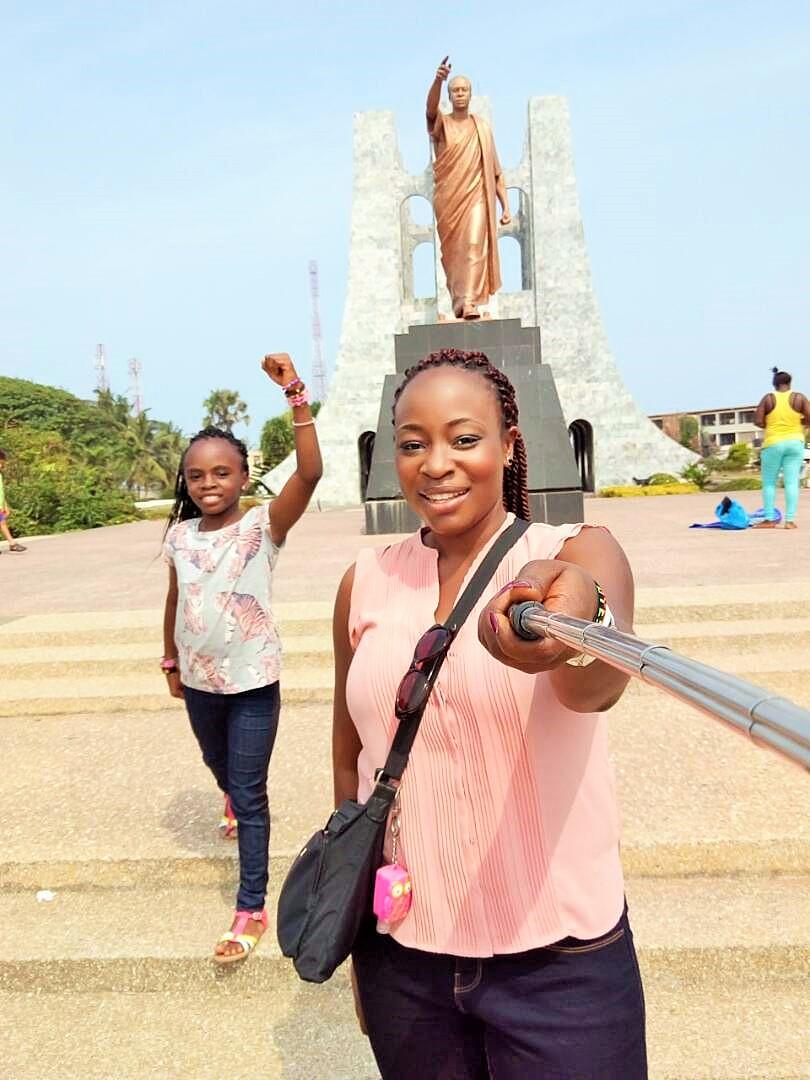 Kwame Nkurumah Memorial Park