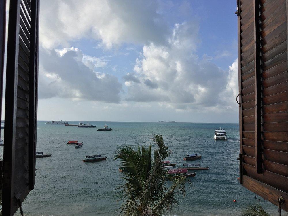 Emerson o Hurumzi Zanzibar