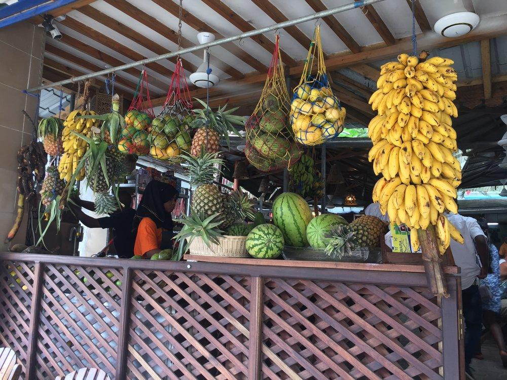 Stone town Zanzibar | The Ajala Bug