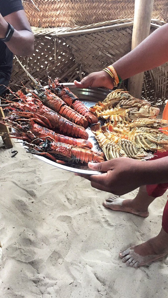 Kwale Island Zanzibar
