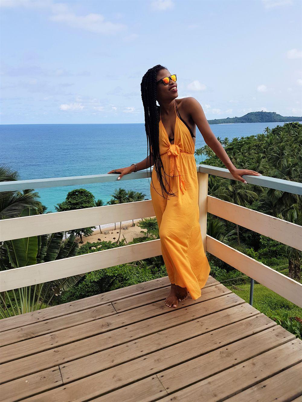 Rosemary Okoli