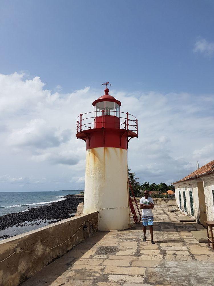 Forte de Sao Sabastiao