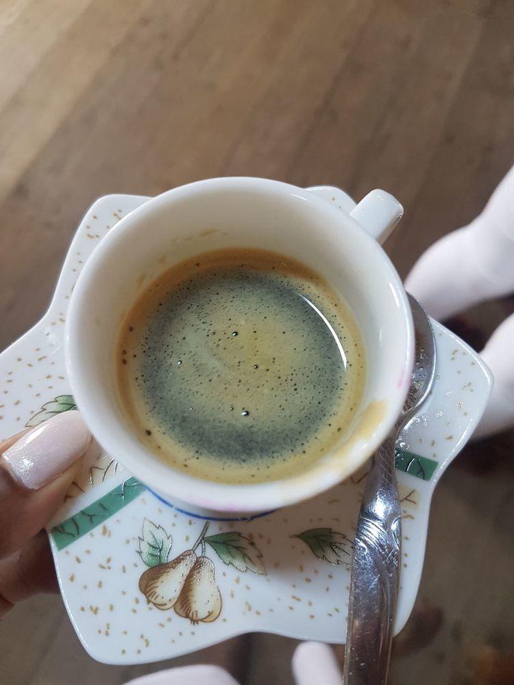 Sao Tomean coffee