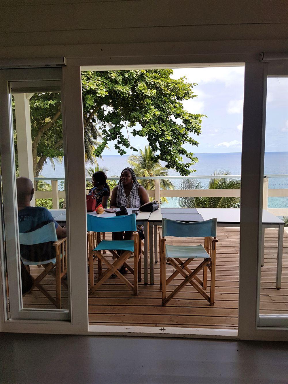 Pestana Hotel Sao Tome