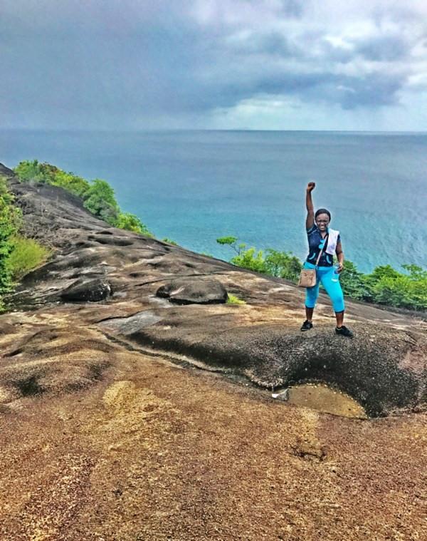 Seychellois National Park