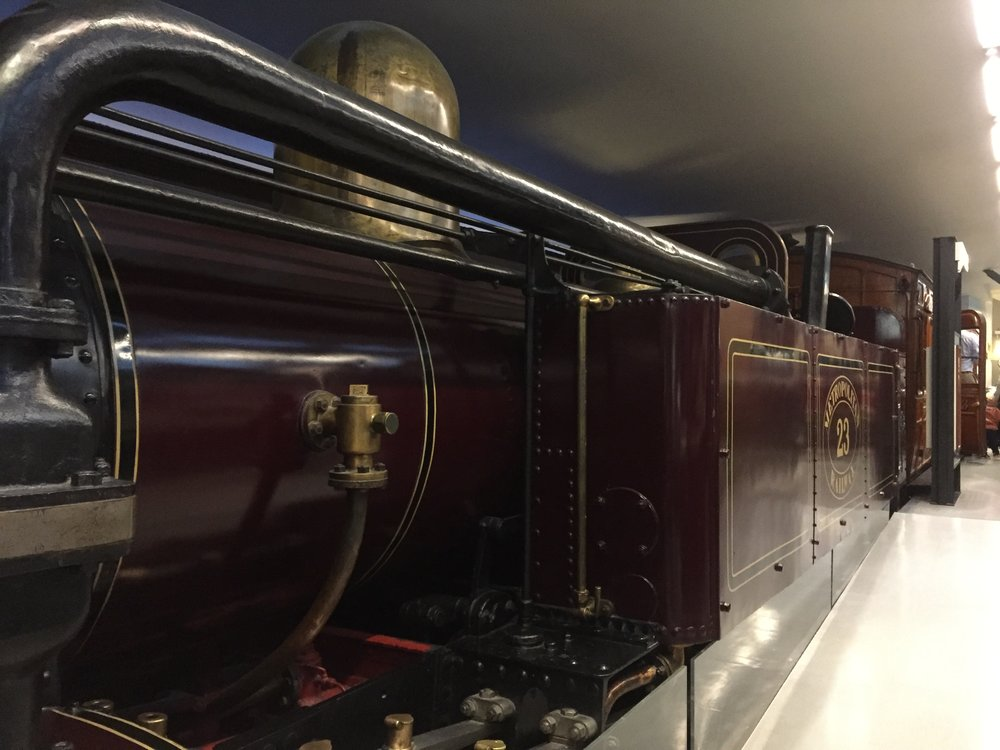 London Transport Museum | The Ajala Bug