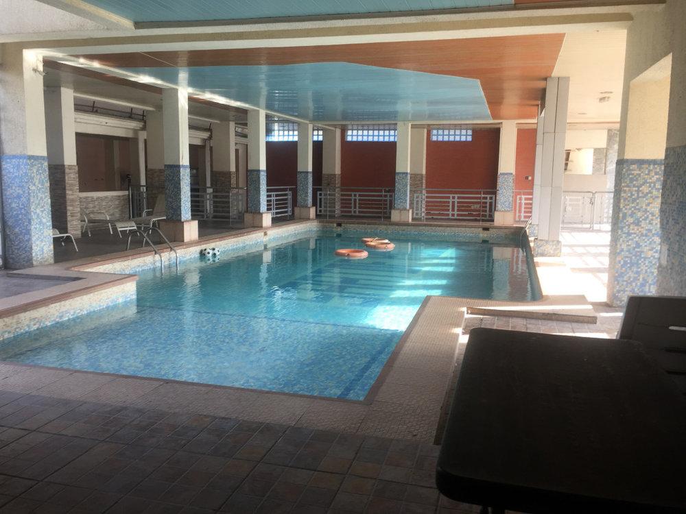 Saatof hotel and suites Lokoja