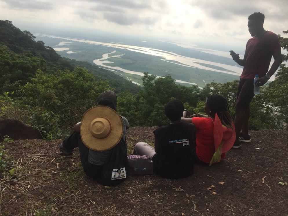 Mount Patti Lokoja