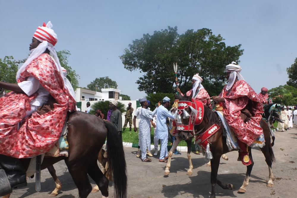 Funmi Ajala Travels |  DURBAR Festival