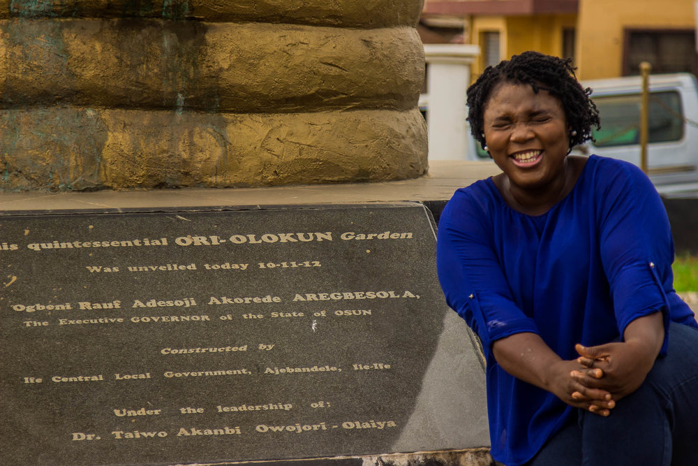 Funmi Ajala Travels | Cultural Festivals in Nigeria