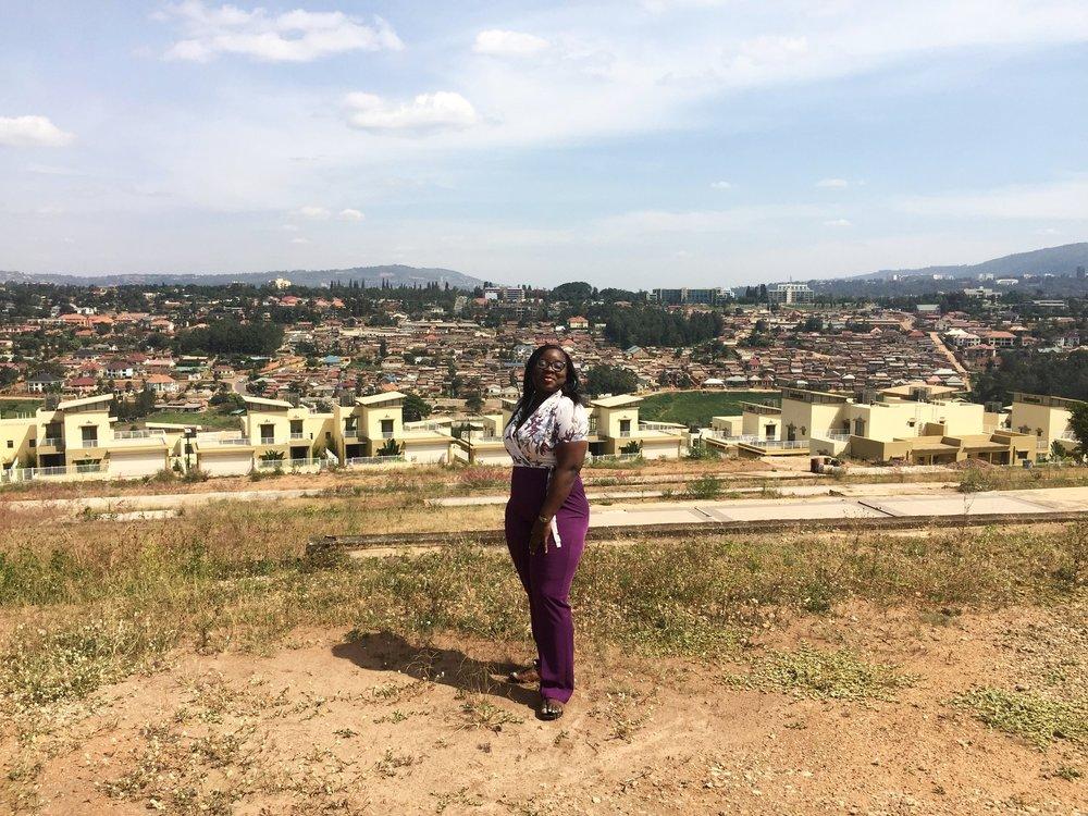 Pension Estate | The Ajala Bug