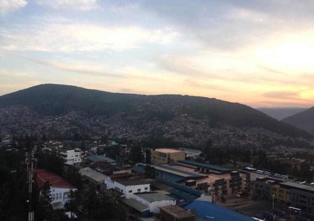 Ubumwe Grande Hotel  | The Ajala Bug