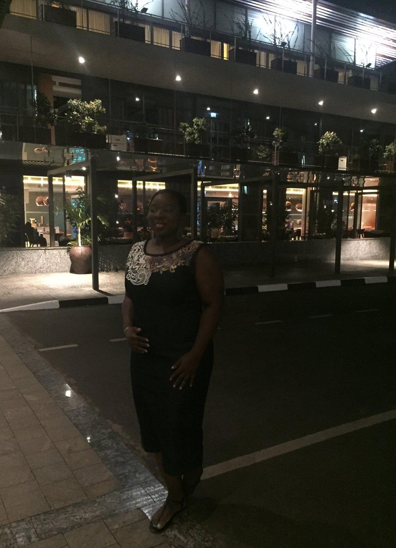 Kigali Convention Centre and Radisson Blue Hotel | The Ajala Bug