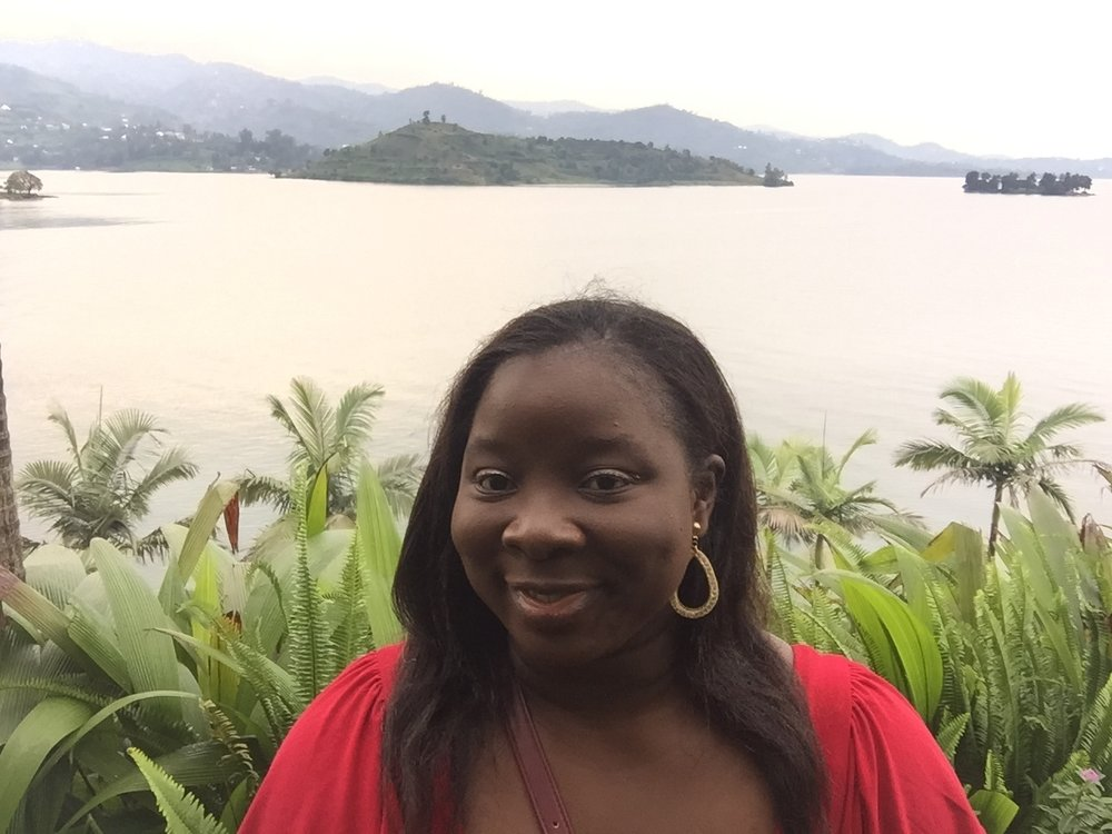 Lake Kivu | The Ajala Bug