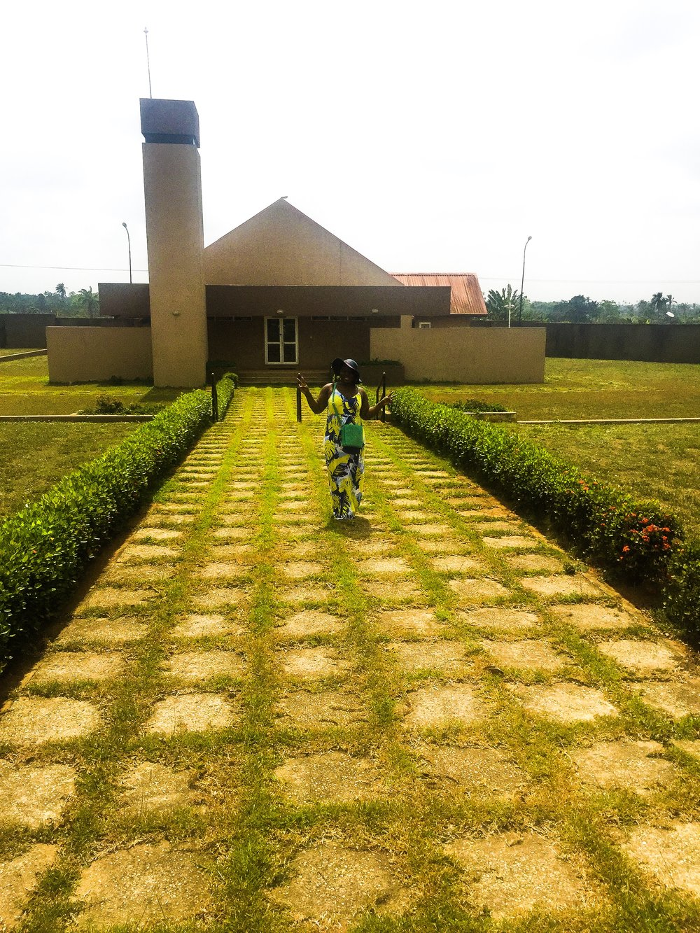 TCC Ogere Resort and Conference Centre | The Chapel