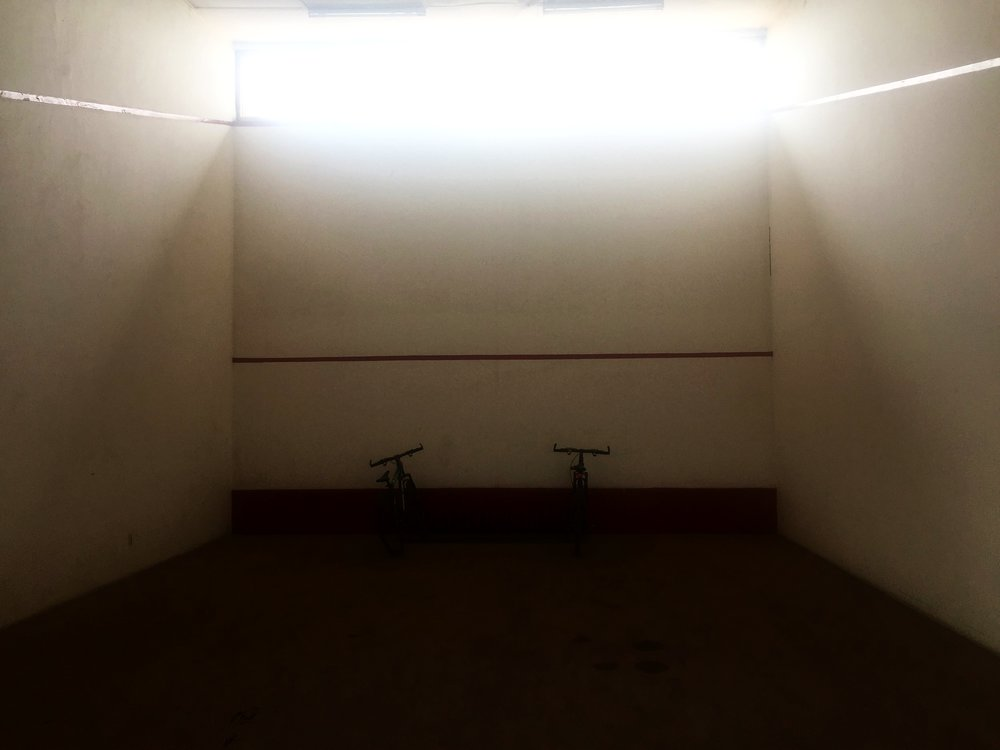 TCC Ogere Resort and Conference Centre | The Squash Room