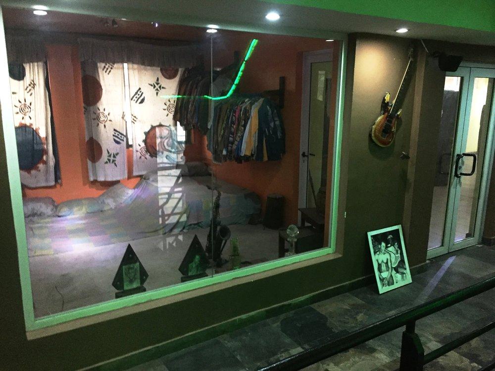 Kalakuta Museum