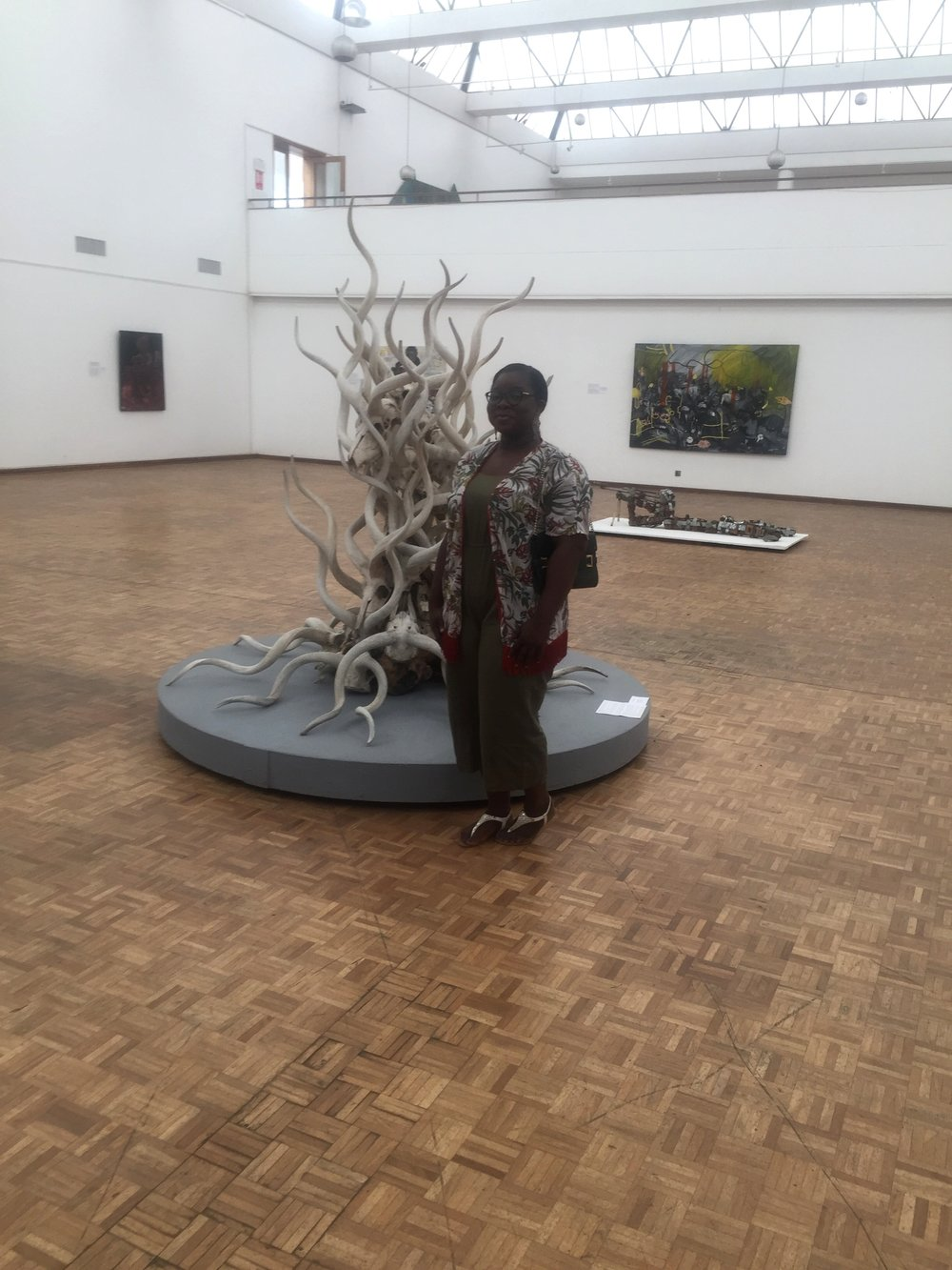 National Gallery of Zimbabwe