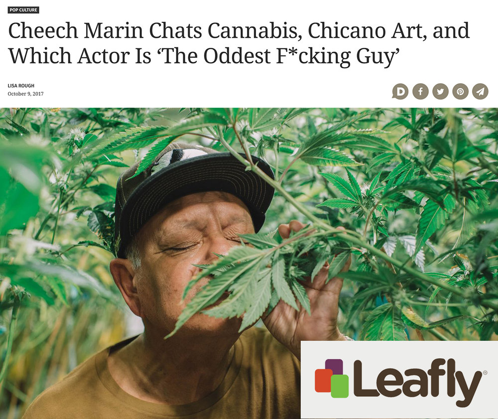 LEAFLY ARTICLE  | click here to read full article