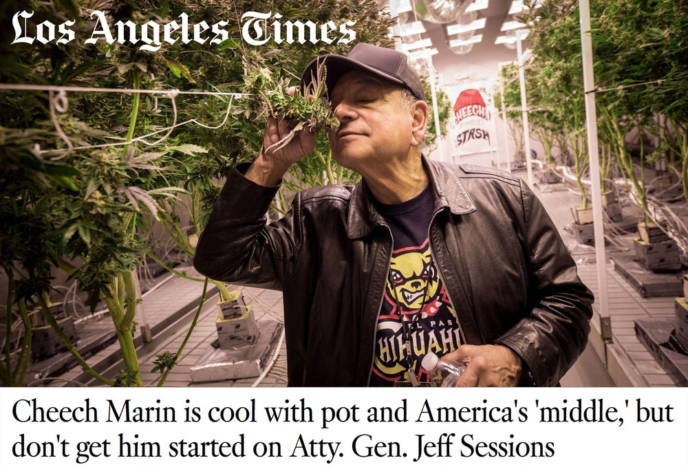 LA TIMES |  click here  to read full article