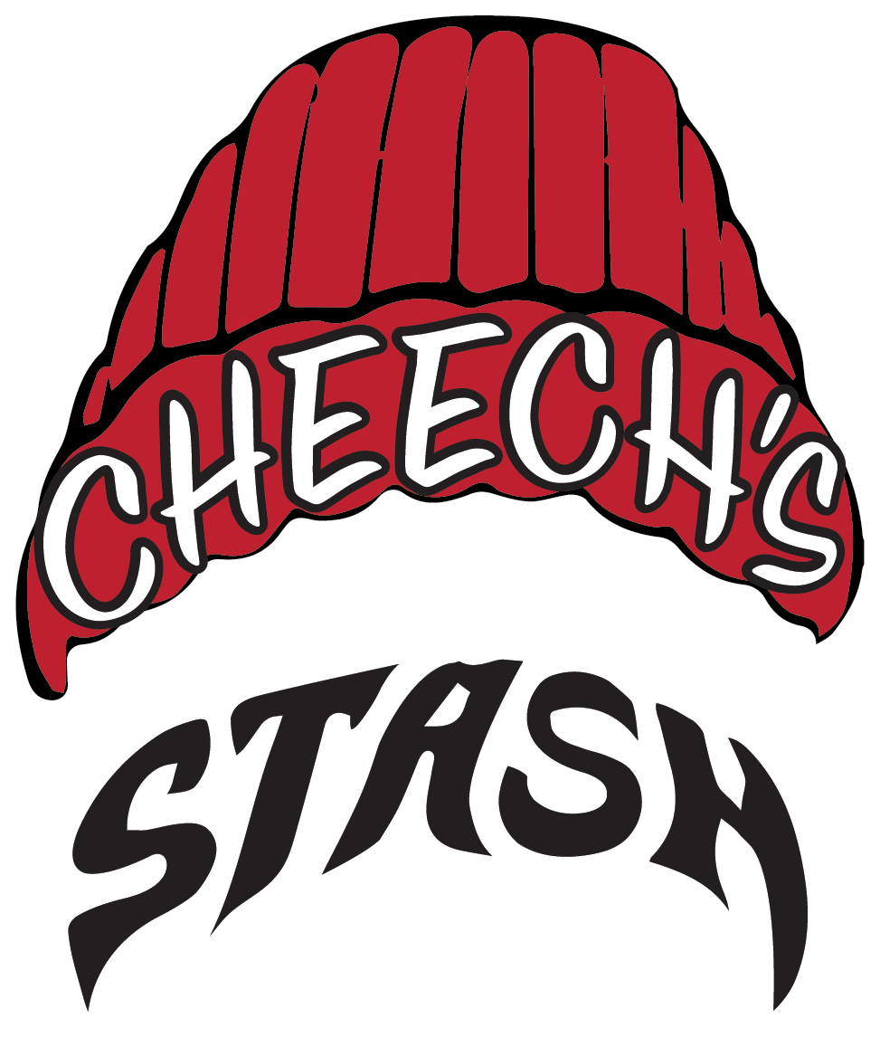 Cheech's Private Stash
