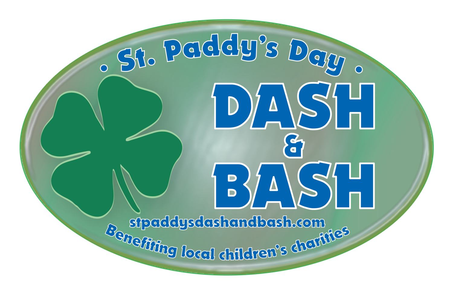 St. Paddy's Day Dash & Bash
