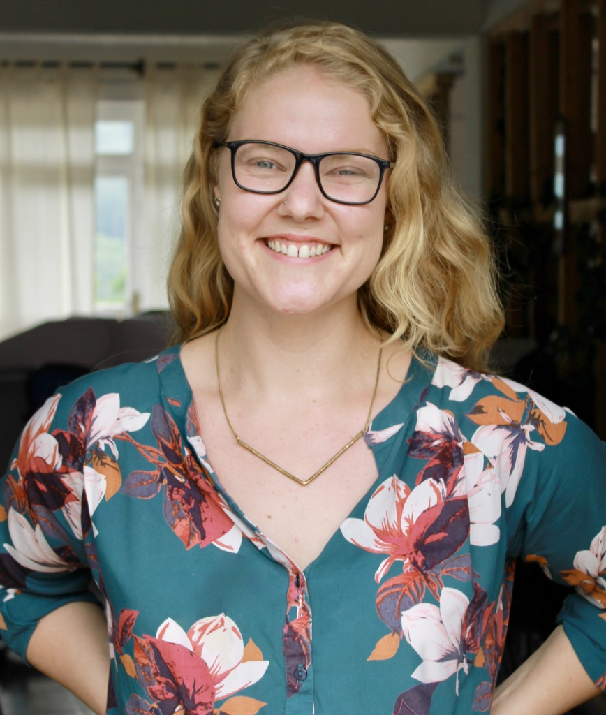 Olivia Bryanne Zank - Olivia is the company CEO and founder. She has a background in economics and financial development and previously worked as a Policy Advisor to the Minister of Trade and Industry in Rwanda. She has worked for four years in medium-sized enterprise finance in Kenya, Uganda and Rwanda. She holds an MSc in Political Economy with financial specialisation from SOAS.