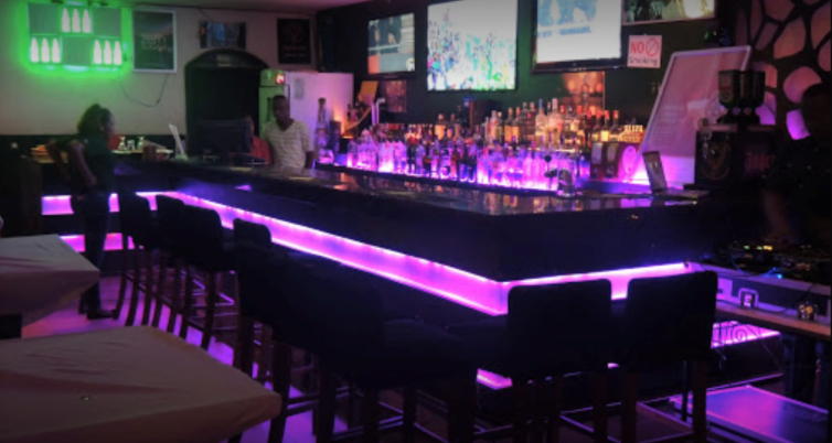 Trattoria's bar lounge.  Image credits: Trattoria's Google review page