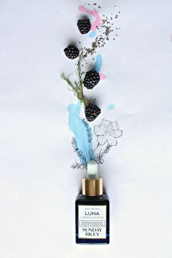 Sunday Riley Luna Oil, $105   Sephora.com