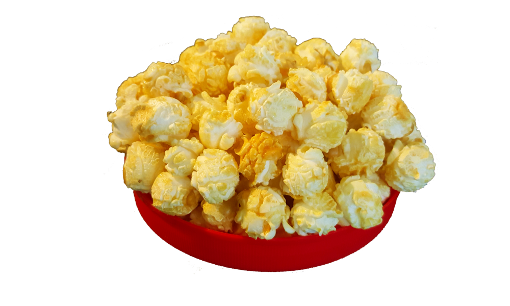 Plain Jane™ - This golden girl is the perfect flavor for the simple snacker! She's buttery and sweet with a tinge of sea salt and a lot of crunch!