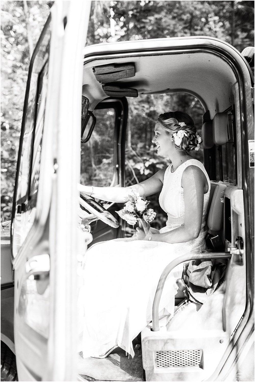 Wedding Photographer Bow Tie Collaborative - Bride on ATV.jpg