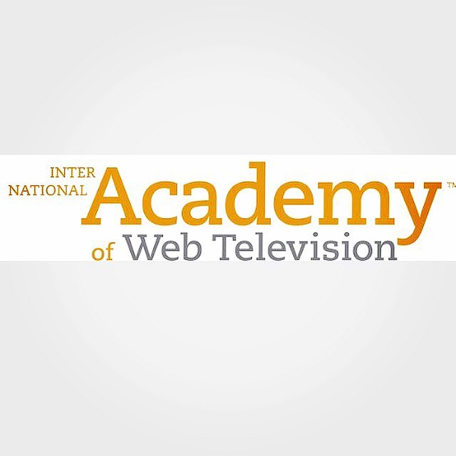 ‪Ephemera has been nominated for best documentary at the 2018 International Academy of Web Television awards! 🏆 ‬