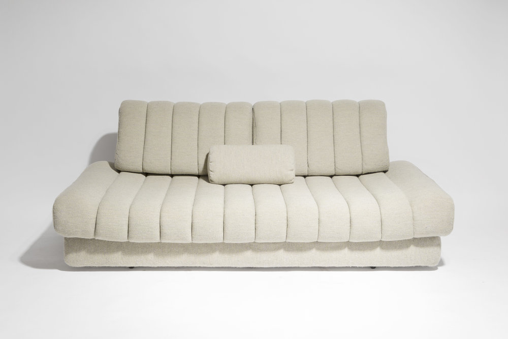 DS85, Bettsofa, De Sede, 1965