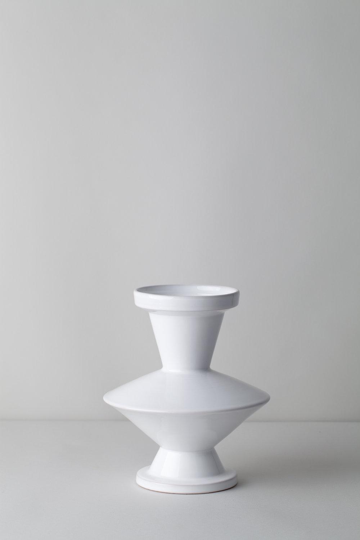 Margrit Linck, Vase V77, Linck Keramik (© Linck)