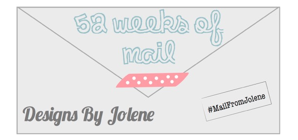 52 Weeks of Mail Logo Web