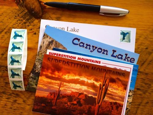 52 Weeks of Mail- Week 9 Mail More Postcards_2199
