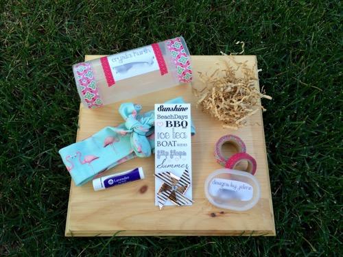 52 Weeks of Mail: Week 26 | Summer Lovin' Box 2