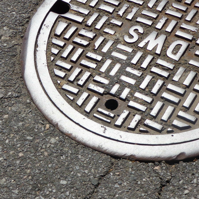 Common Sewer Problems - Your homes sewer line is your properties biggest drain and unfortunately it can be affected by several common problems. The most frequently occurring include . . .
