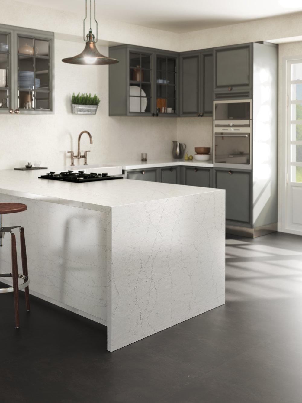 Silestone Kitchen 2 - Eternal Pearl Jasmine.jpg