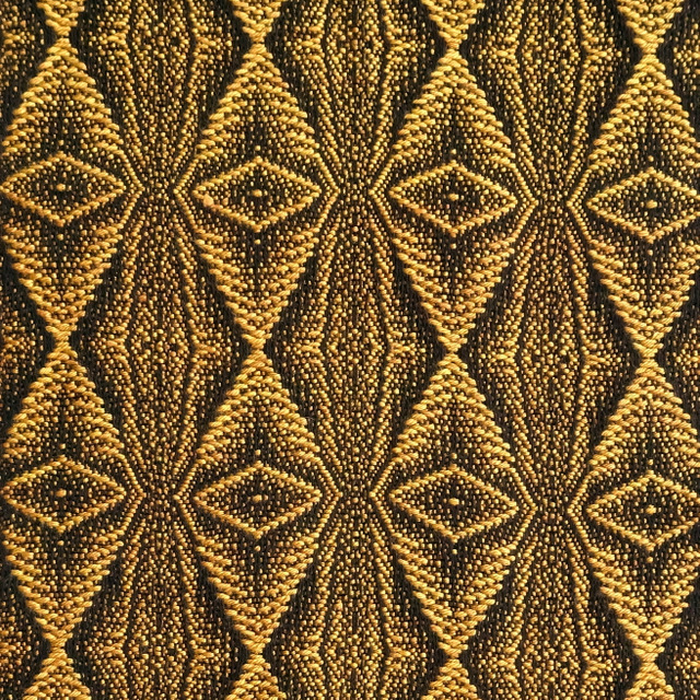 Antique Gold Twill