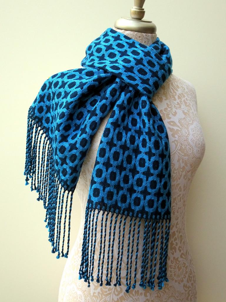 Paula Bowers, Handwoven Scarves-006.JPG