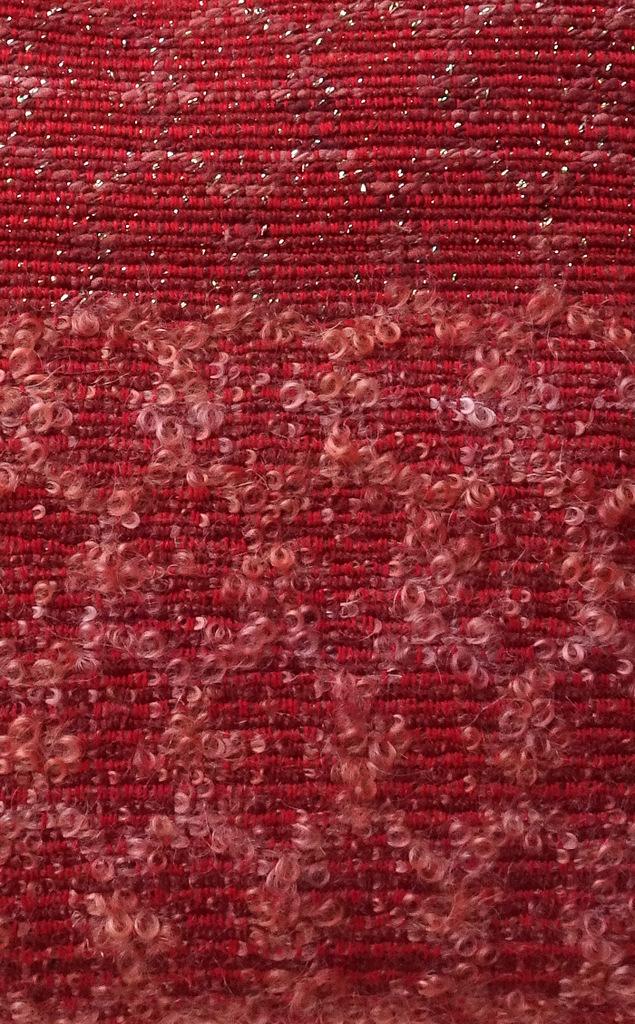 Handwoven Bag Fabric