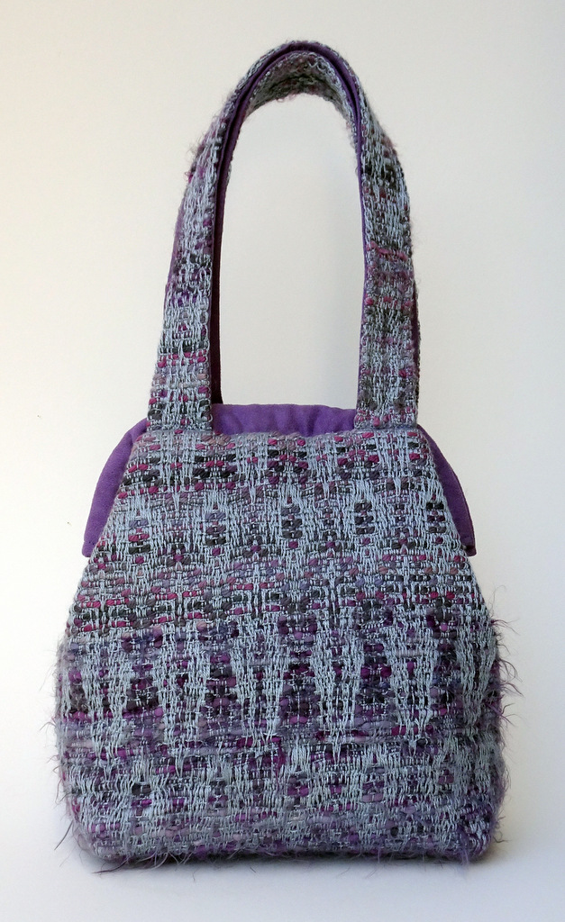 Handwoven Handbag